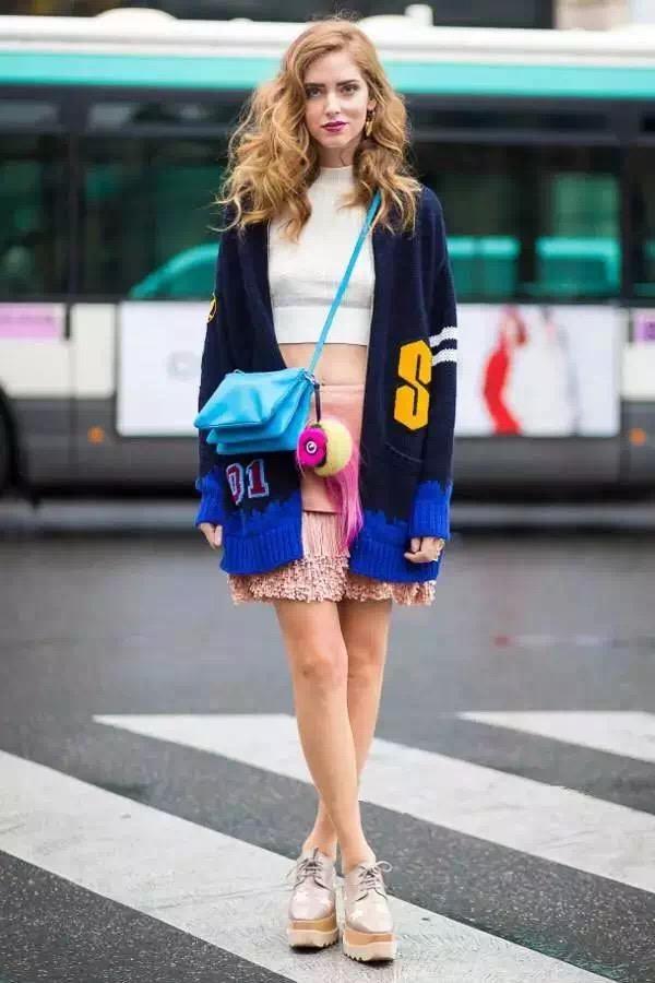 據說。劉詩詩的這款外套要霸占整個時尚圈? - 每日頭條