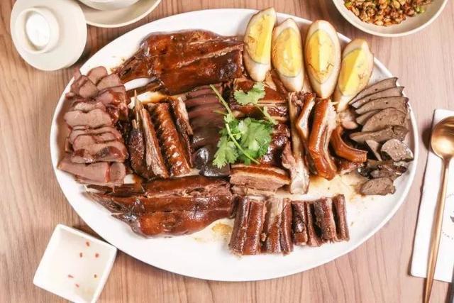 滷鵝。爊鵝。燒鵝……蘇州最好吃的鵝在哪裡? - 每日頭條