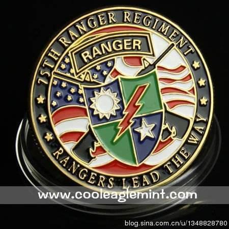 美國特種部隊中的另類—遊騎兵 - 每日頭條
