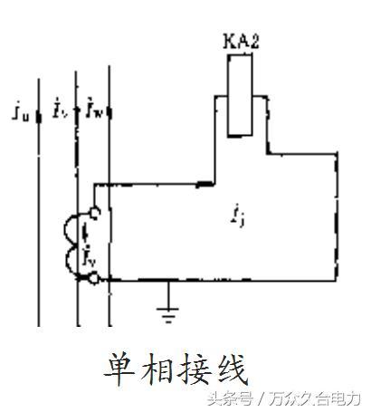 電流互感器的原理是什麼?接線形式有哪些?圖文分析! - 每日頭條