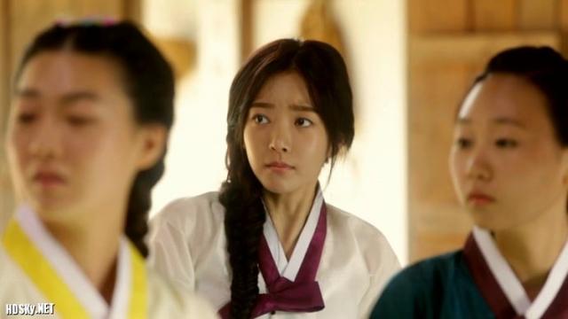 青春學堂:這部韓國古代版色即是空的限制級電影如何呢? - 每日頭條