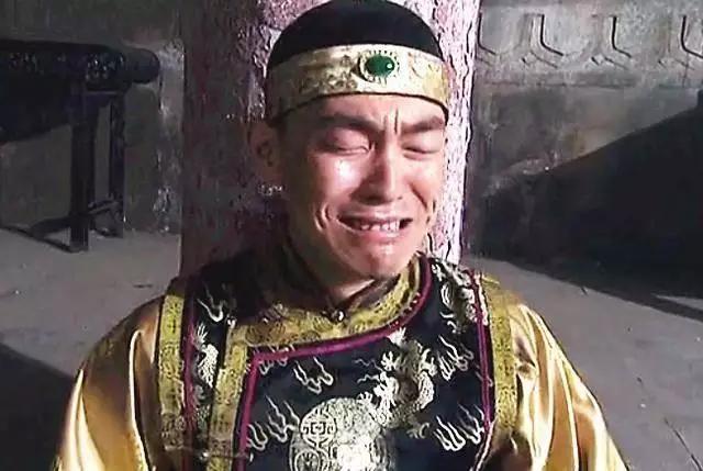 《雍正王朝》說雍正帝兒子「弘時」是被「賜死」與真實歷史反差 - 每日頭條