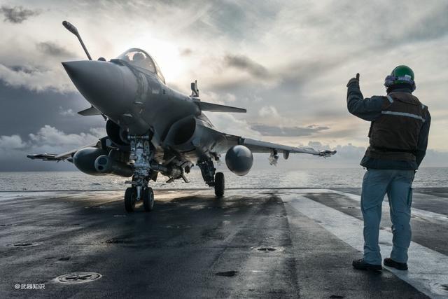 單價6000萬歐元,只生產了160架的歐洲「三雄」戰機 - 每日頭條