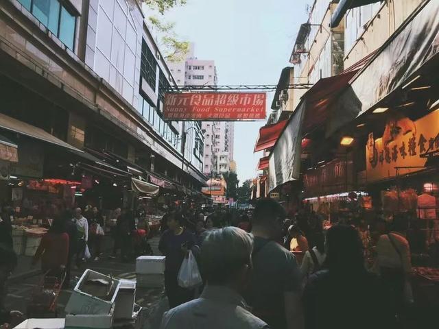 去香港前必看。實用又貼心的50條最新Tips! - 每日頭條