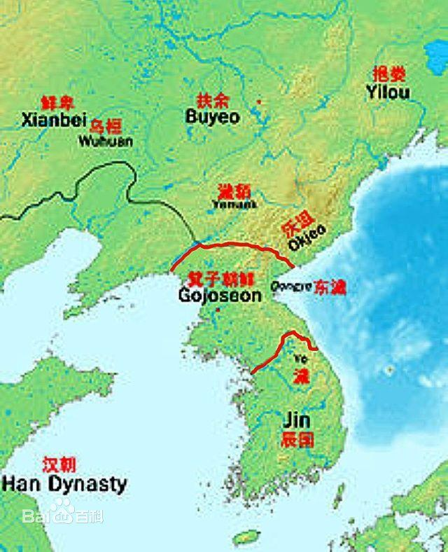 揭秘鮮為人知的歷史 高句麗竟是華夏族建立的一個地方政權 - 每日頭條