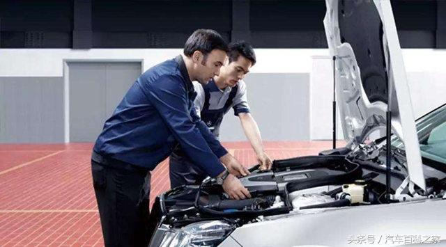 變速箱油和剎車油多少公里更換? - 每日頭條