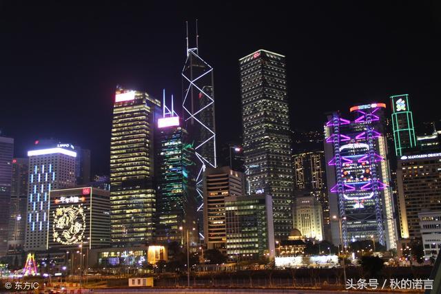 香港景點全集:2018香港最新56個景區最強攻略,你去過幾個? - 每日頭條