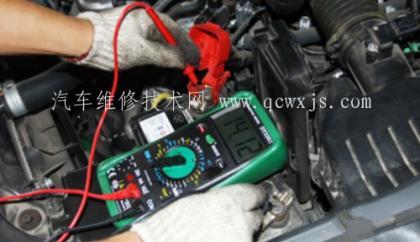 汽車漏電虧電怎麼辦 汽車漏電檢測方法和技巧 - 每日頭條