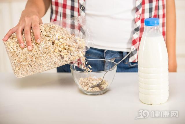 每天吃一點燕麥,身體會有4個變化!可惜一種人不能吃 - 每日頭條
