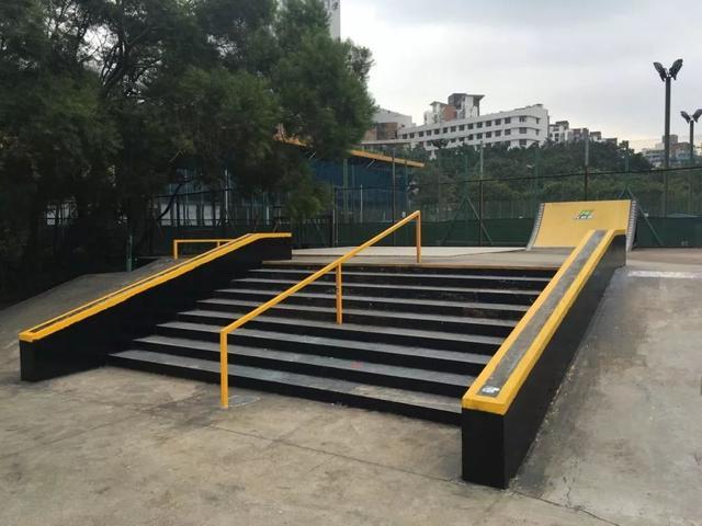 深圳滑板場地大推薦,這6個地方能讓你的滑板技能更上一層樓! - 每日頭條
