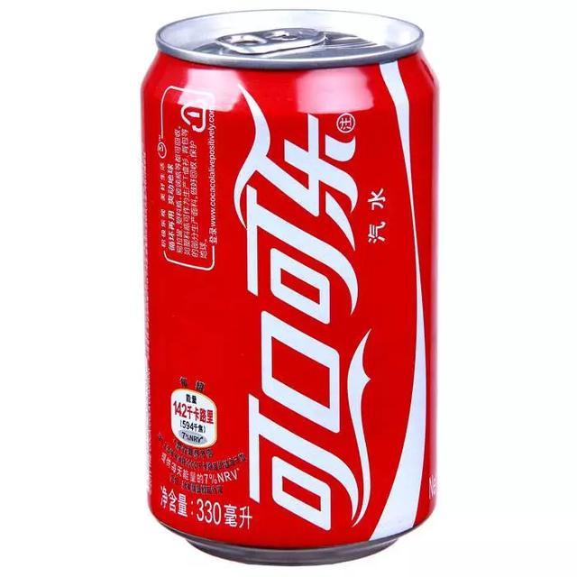 業績揭秘,2018年可口可樂在中國市場賣了373億! - 每日頭條
