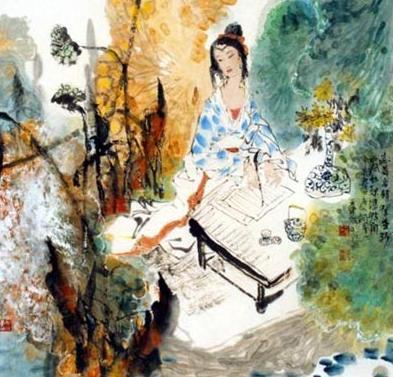 中國古代四大醜女的傳奇? - 每日頭條