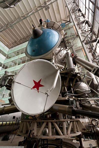 揭秘前蘇聯登月計劃,後來美蘇30年來不敢再登月 - 每日頭條