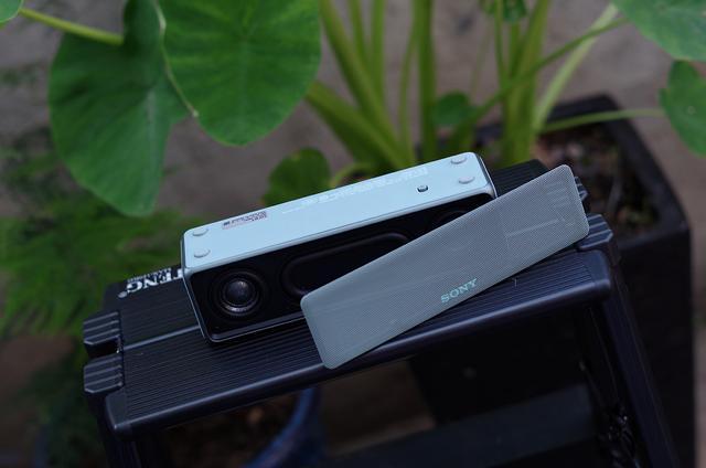 索尼藍牙音箱SRS-HG10與Bose Soundlink Mini II對比輕鬆勝出 - 每日頭條