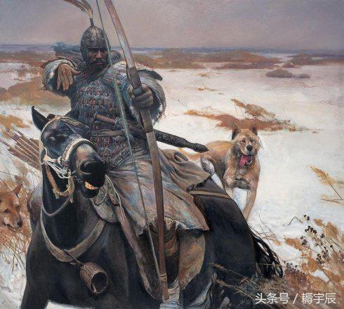 一直以來,錯誤理解了「蒙古」上帝之鞭 - 每日頭條