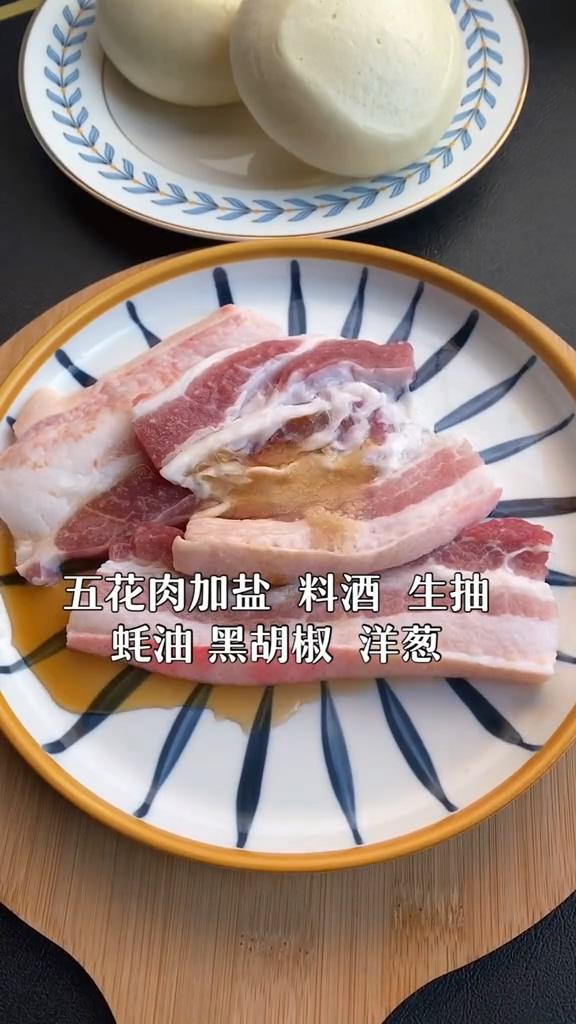 十億人愛吃的肉夾饃。家常簡單做法。餅香肉爛。好吃到流口水 - 每日頭條