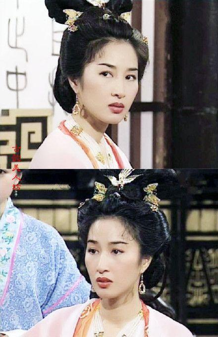 楊廣死後,她兩個貌美如花的女兒哪去了,下場如何? - 每日頭條