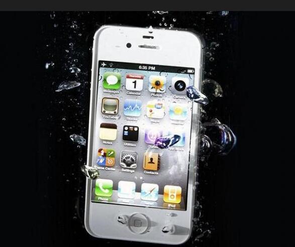 iPhone手機進水不用怕!牢記4個步驟救活iPhone! - 每日頭條