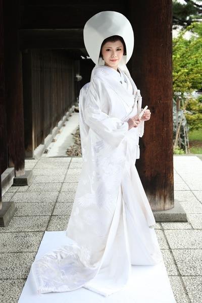 這種在中國是葬禮才用的搭配,在日本竟然是用在大喜事! - 每日頭條