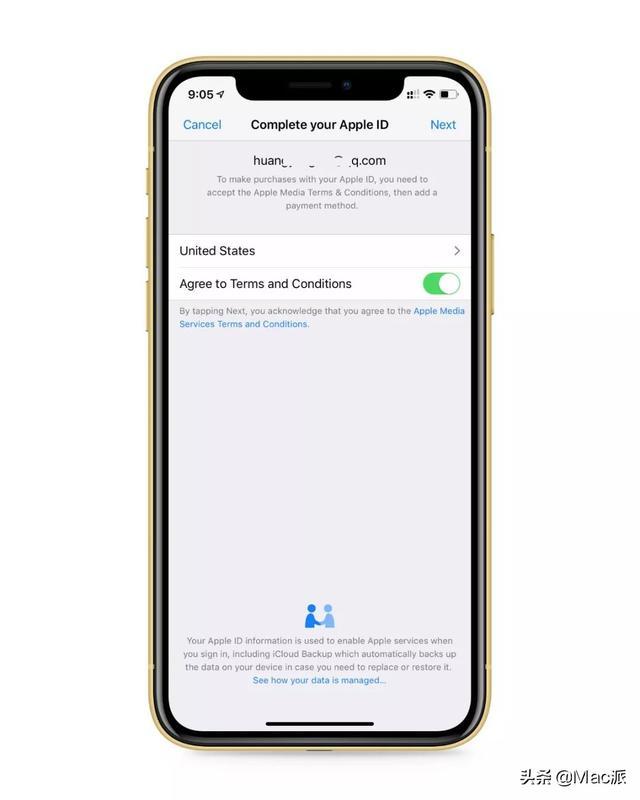 怎麼註冊美區 Apple ID?(2019最新版) - 每日頭條