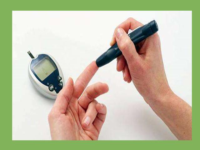 糖尿病腎病早期發現尿中白蛋白是關鍵 - 每日頭條