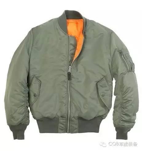 為什麼MA1飛行夾克經久不衰? - 每日頭條