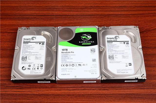 10000G超大硬碟還有什麼裝不下的?希捷新酷魚10TB分享 - 每日頭條