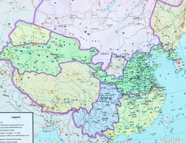 歷史地理學大師譚其驤:什麼是中國? - 每日頭條