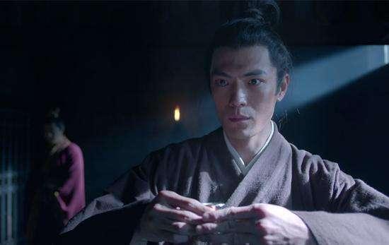 祁王蕭景禹的死真的是劇情需要?瑯琊榜里這對父子關係讓人心寒 - 每日頭條