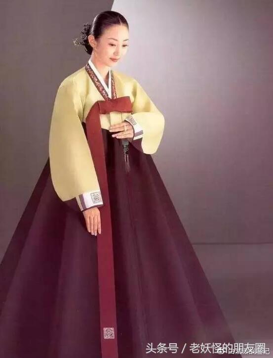旗袍,和服,韓服,奧黛,誰更勝一籌? - 每日頭條