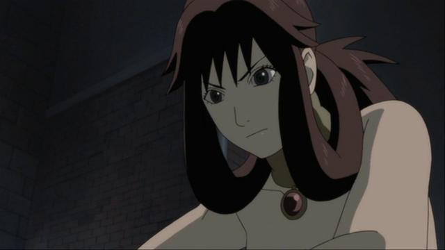 火影忍者中喜歡鳴人的7個美女和她們的漢字名。你肯定只知道雛田 - 每日頭條