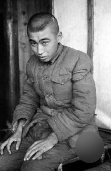 抗戰當中中國抗日軍民所俘獲的日本戰俘 - 每日頭條
