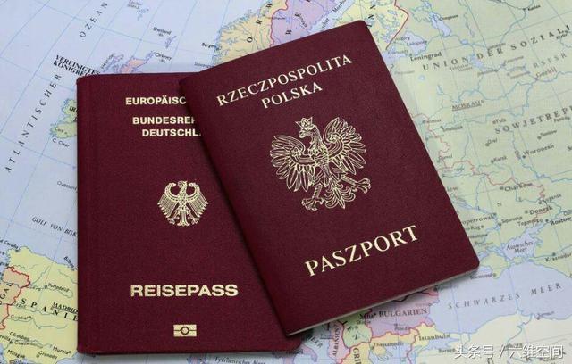 被譽為世界最自由的十八個護照。美國加拿大澳洲都落榜了! - 每日頭條
