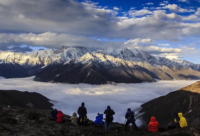 有錢也難登上。這座世界上難以攀登的山。難度超過珠穆朗瑪峰 - 每日頭條