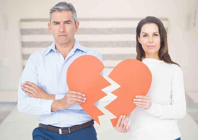 2019婚姻法新解釋:以後離婚這樣分割財產。保證了公平性 - 每日頭條