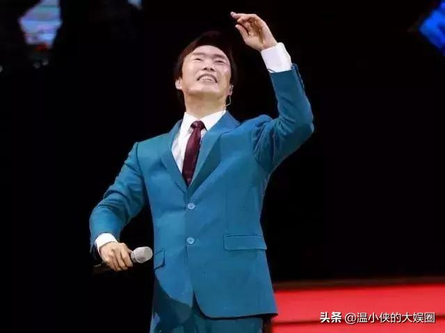 費玉清:唱了40年今64歲宣退娛樂圈,演唱會上幾度淚崩,從此封麥 - 每日頭條