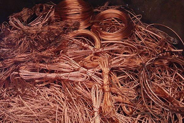 2016年回收廢銅多少錢一噸? - 每日頭條
