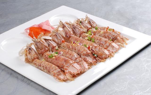 椒鹽皮皮蝦的製作方法 - 每日頭條