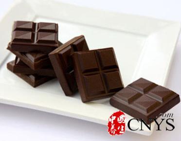 巧克力7大抗病功效 夏季養生隨身配備 - 每日頭條