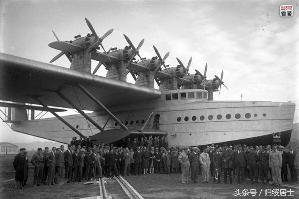 盤點二戰千奇百怪的黑科技 連體飛機 半戰列艦半航母在列 - 每日頭條
