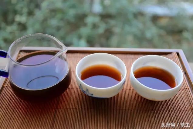普洱茶適合天天喝嗎?哪些人更適合喝? - 每日頭條