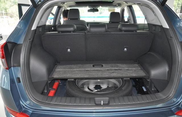 車主:怎麼我的汽車備胎是這樣的?難道是簡配了? - 每日頭條