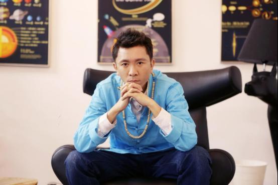 專訪柏言映畫CEO陳柏言:誠意是我們作品核心競爭力 - 每日頭條