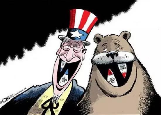 美俄新冷戰全面開始?中國如何從容面對? - 每日頭條