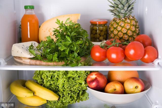 長吃哪些食物。會消除血管垃圾?醫生說這樣飲食方案利於血管健康 - 每日頭條