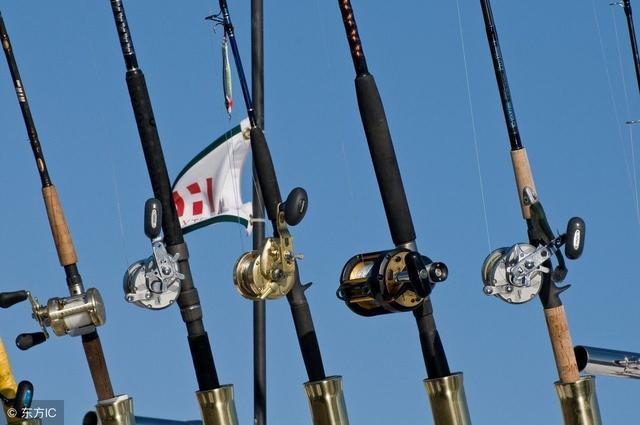 魚竿到底能釣多大的魚,網友:好魚竿很重要 - 每日頭條