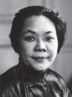 民國此女能文能武 是中國第一個女博士還是女刺客 刺殺過袁世凱 - 每日頭條
