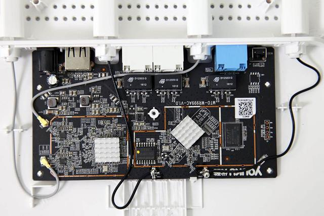 為什麼你家裡的WIFI不給力。因為質量好的無線路由器你沒買 - 每日頭條