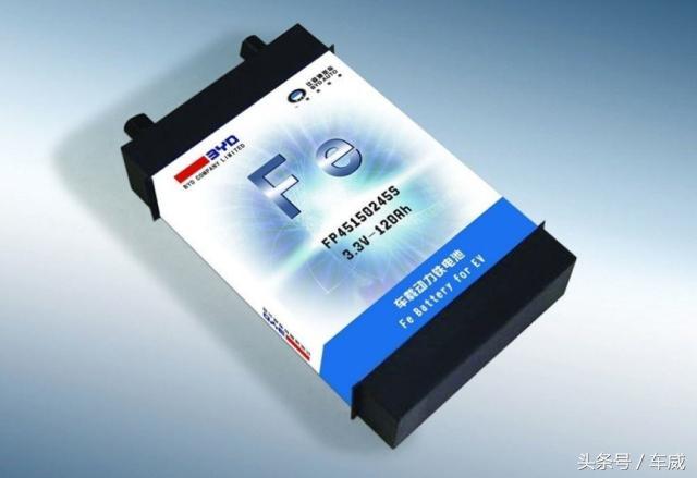 鋰離子電池技術簡析。比亞迪便宜又安全。特斯拉昂貴但高效 - 每日頭條