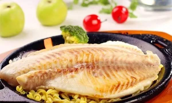 羅非魚不是一種魚。而是N種魚 - 每日頭條